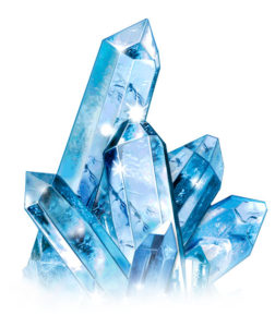 Silica Crystal